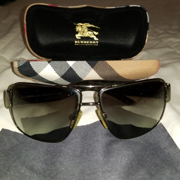 002439dacca4 Burberry Other - Mens Burberry Sunglasses